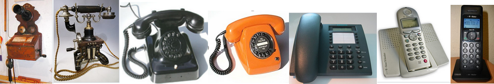 Telefon-Listen